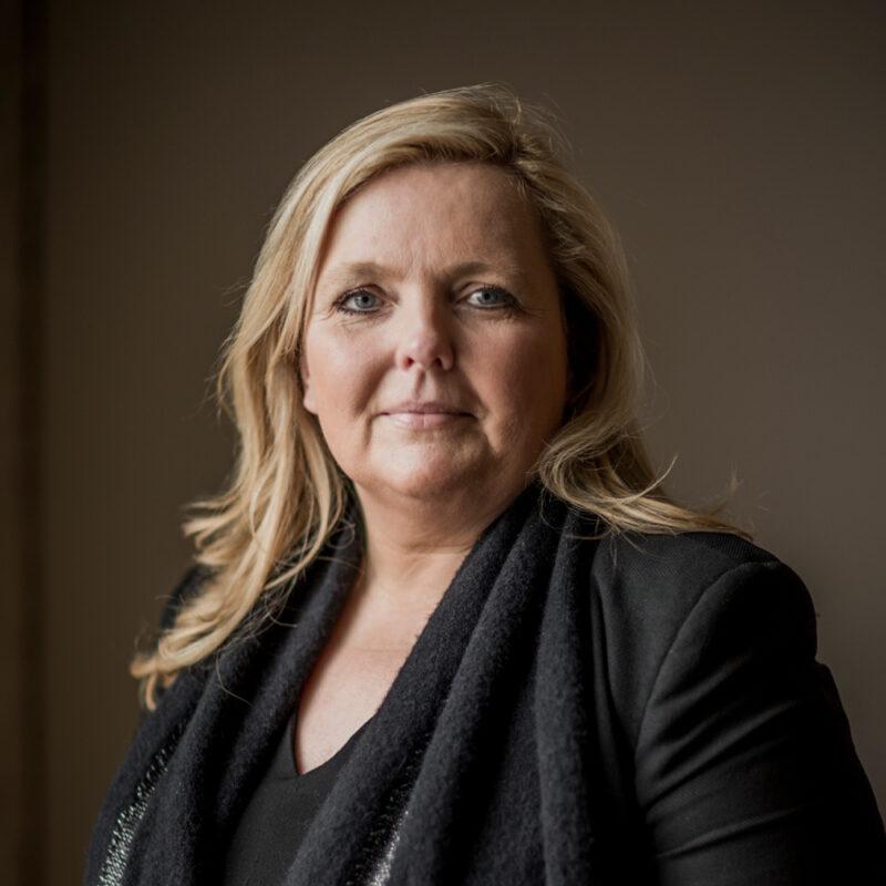 Ann Van Mullem