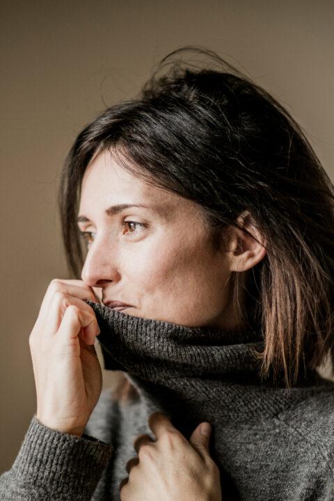 Catherine Haquenne