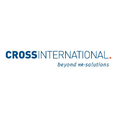 cross international logo