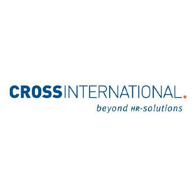 cross international logo