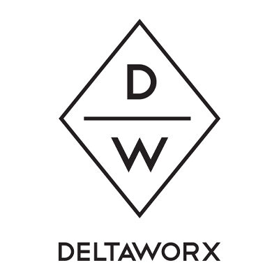 deltaworx logo