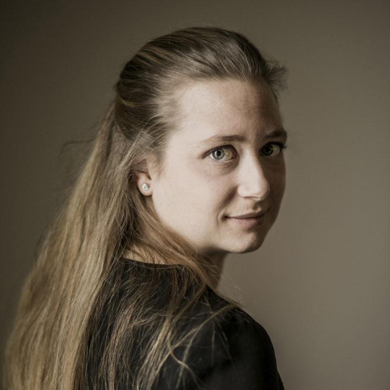 Laura Vandenbergh