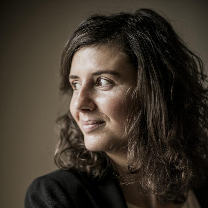 Lisa Kaspers