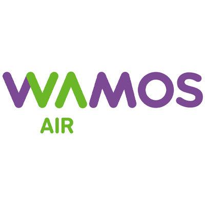 wamosair logo