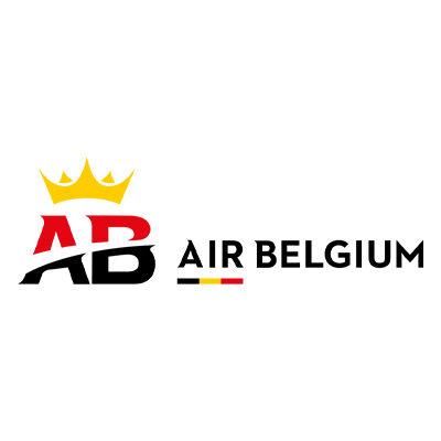 Air Belgium pr
