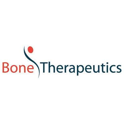 Bone Therapeutics pr